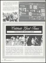 1996 Dardanelle High School Yearbook Page 98 & 99