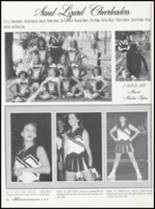 1996 Dardanelle High School Yearbook Page 100 & 101