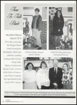 1996 Dardanelle High School Yearbook Page 106 & 107