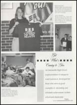 1996 Dardanelle High School Yearbook Page 108 & 109