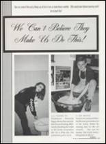1996 Dardanelle High School Yearbook Page 110 & 111