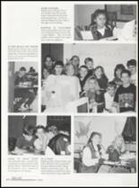 1996 Dardanelle High School Yearbook Page 112 & 113