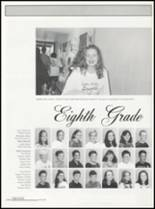 1996 Dardanelle High School Yearbook Page 114 & 115