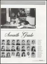 1996 Dardanelle High School Yearbook Page 116 & 117