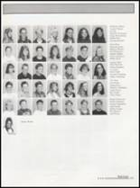 1996 Dardanelle High School Yearbook Page 118 & 119