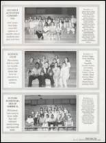 1996 Dardanelle High School Yearbook Page 128 & 129