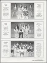 1996 Dardanelle High School Yearbook Page 130 & 131