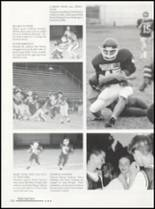 1996 Dardanelle High School Yearbook Page 132 & 133