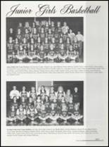1996 Dardanelle High School Yearbook Page 134 & 135