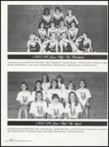1996 Dardanelle High School Yearbook Page 136 & 137