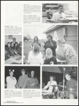 1996 Dardanelle High School Yearbook Page 138 & 139