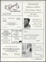 1996 Dardanelle High School Yearbook Page 144 & 145