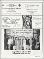 1996 Dardanelle High School Yearbook Page 170 & 171