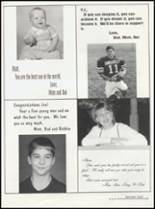 1996 Dardanelle High School Yearbook Page 172 & 173