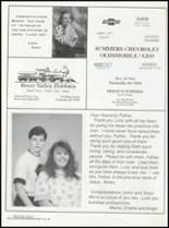 1996 Dardanelle High School Yearbook Page 174 & 175