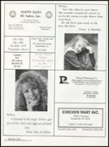 1996 Dardanelle High School Yearbook Page 176 & 177