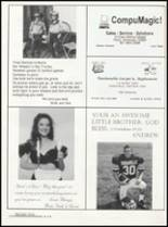 1996 Dardanelle High School Yearbook Page 178 & 179