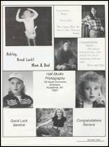 1996 Dardanelle High School Yearbook Page 180 & 181