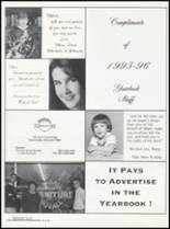 1996 Dardanelle High School Yearbook Page 182 & 183