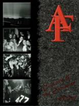 1999 Yearbook American Fork High School