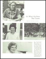 1974 Whetstone High School Yearbook Page 16 & 17