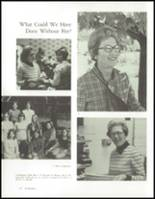 1974 Whetstone High School Yearbook Page 18 & 19