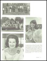 1974 Whetstone High School Yearbook Page 20 & 21