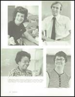 1974 Whetstone High School Yearbook Page 26 & 27