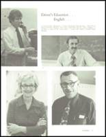 1974 Whetstone High School Yearbook Page 28 & 29
