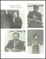 1974 Whetstone High School Yearbook Page 30 & 31