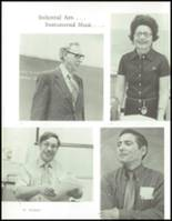 1974 Whetstone High School Yearbook Page 32 & 33