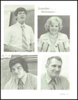1974 Whetstone High School Yearbook Page 34 & 35