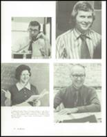 1974 Whetstone High School Yearbook Page 36 & 37