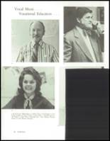 1974 Whetstone High School Yearbook Page 40 & 41