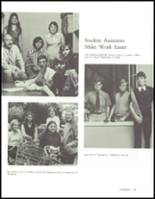1974 Whetstone High School Yearbook Page 42 & 43