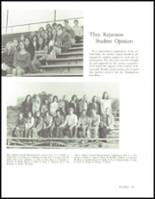 1974 Whetstone High School Yearbook Page 48 & 49
