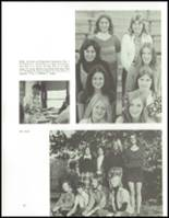 1974 Whetstone High School Yearbook Page 50 & 51