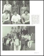 1974 Whetstone High School Yearbook Page 52 & 53