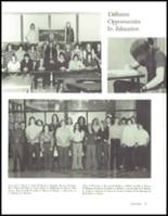 1974 Whetstone High School Yearbook Page 56 & 57