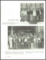 1974 Whetstone High School Yearbook Page 58 & 59