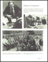 1974 Whetstone High School Yearbook Page 60 & 61