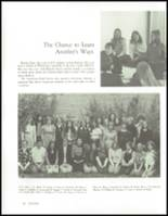 1974 Whetstone High School Yearbook Page 62 & 63