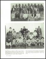 1974 Whetstone High School Yearbook Page 64 & 65