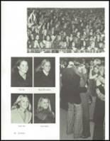 1974 Whetstone High School Yearbook Page 66 & 67