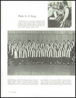 1974 Whetstone High School Yearbook Page 74 & 75