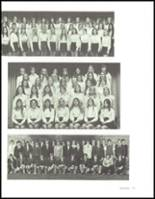 1974 Whetstone High School Yearbook Page 76 & 77