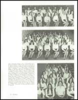 1974 Whetstone High School Yearbook Page 78 & 79