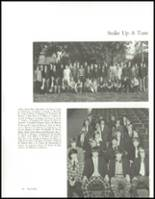 1974 Whetstone High School Yearbook Page 80 & 81