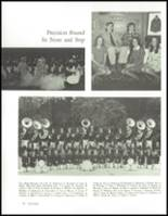 1974 Whetstone High School Yearbook Page 82 & 83