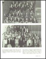 1974 Whetstone High School Yearbook Page 86 & 87